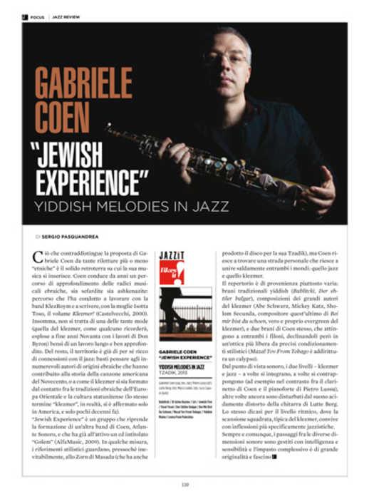 recensione ymj jazzit