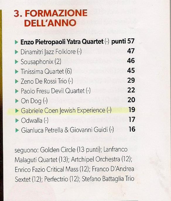 top jazz 2013 1